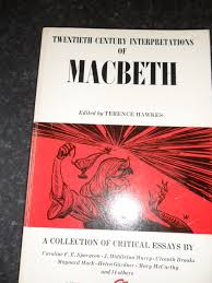 twentieth century interpretations of macbeth a collection of twentieth century interpretations of macbeth a collection of critical essays a spectrum book englewood terence hawkes 9780135414583 com books