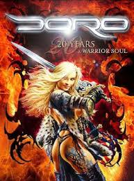 20 Years – A <b>Warrior Soul</b> - Wikipedia