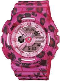 <b>Часы Casio BA</b>-<b>110LP</b>-<b>4A</b> - купить <b>женские</b> наручные часы в ...