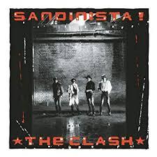 The <b>Clash</b> - <b>Sandinista</b>! - Amazon.com Music