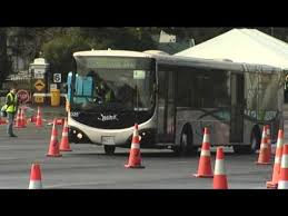 A Career in Bus Driving (JTJS42009) - YouTube