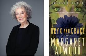 the scifri book club talks oryx and crake science friday margaret atwood c jean malek