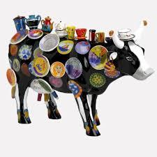 Afbeeldingsresultaat voor cow parade