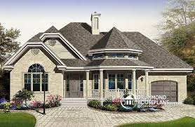 Plan of the Week    quot Tried and True Bungalow quot    Drummond House    DrummondHousePlans com   Plan    V