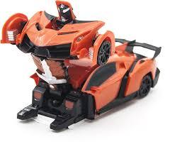 <b>Радиоуправляемый трансформер MZ</b> Lamborghini Veneno ...