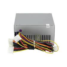 <b>Блок питания LinkWorld ATX</b> 400W LW2-400W (24+4pin) 80mm ...