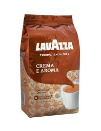 <b>Кофе</b> в зернах <b>Lavazza Crema</b> e Aroma, 1 кг — купить в интернет ...