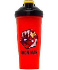 Купить <b>Шейкер 700ml Marvel</b> - Iron Man шт. от <b>Iron True</b> в Перми