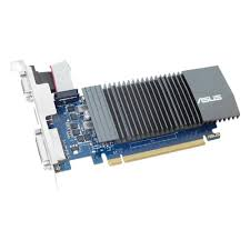 <b>Видеокарта ASUS GeForce GT</b> 710 954Mhz PCI-E 2.0 2048Mb ...
