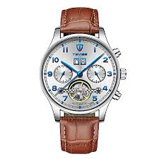 Buy <b>Tevise</b> T836B Brand Fashion <b>Men Watch Luxury</b> Mechanical ...