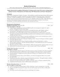 etl tester resume format cipanewsletter cover letter software tester resume format software tester resume