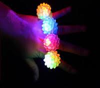 <b>Luminous</b> Light Jelly UK