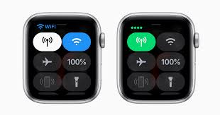 About <b>Bluetooth</b>, Wi-Fi, and cellular on your Apple <b>Watch</b> - Apple ...