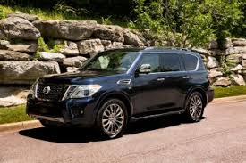 <b>Nissan</b> announces U.S. pricing for 2020 <b>Armada</b>