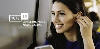 TuneIn - NBA Radio, Breaking News & Podcasts - Apps on Google ...