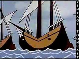 Christopher Columbus Discovering America Story - YouTube