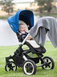 The <b>Reversible</b> (Rear-facing) <b>Stroller</b> Smackdown | Lucie's List