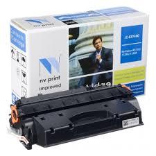 <b>Тонер</b>-туба <b>NV Print</b> NVР совместимый Canon <b>C-EXV40</b> для IR ...