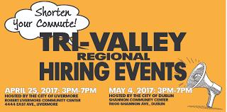 job fairs recruitment events tri valley one stop career center eventbrite graphic