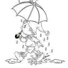 Résultats de recherche d'images pour «la pluie dessin»