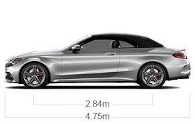 2020 <b>AMG</b> C 63 S Luxury Performance <b>Cabriolet</b> | <b>Mercedes</b>-<b>Benz</b> ...
