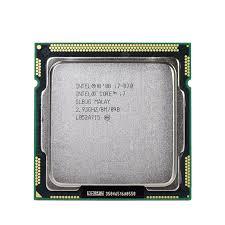 Original Intel Core i7 870 Processor Quad Core 2.93GHz 95W LGA ...