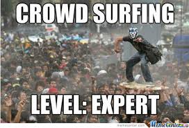 Crowded Memes. Best Collection of Funny Crowded Pictures via Relatably.com