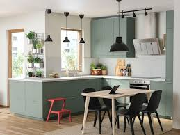 Create Your Dream Kitchen with the <b>METOD</b> Kitchen System - <b>IKEA</b>