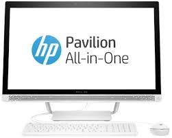 Купить <b>моноблок HP Pavilion</b> 27-a227ur (1ZN74EA) по выгодной ...