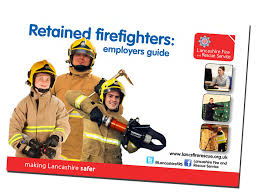 retained firefighters for employers who are looking to out more about what is involved supporting retained firefighters in the work place and what benefit there is for