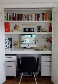 closet office box room office ideas