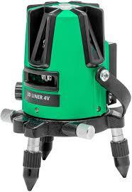 Купить Лазерный <b>нивелир ADA 3D</b> Liner в интернет-магазине ...