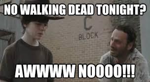 Crying Rick Grimes memes | quickmeme via Relatably.com