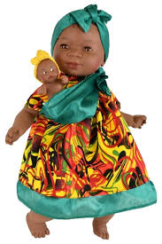 Интерактивная <b>кукла</b> Nines Artesanals d'Onil <b>Мария</b> вид 1 (в ...