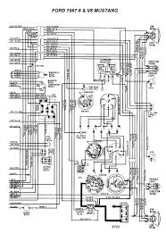 69 mustang wiring diagram wiring diagram and schematic design ford mustang starter solenoid wiring diagram 65