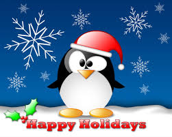 Springdale Library will be closed -Christmas Eve, Christmas Day, & Friday, Dec 26