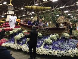 2016 Rose Bowl Parade Start Time: Watch Live Stream Online, ABC ...