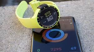 Обзор смарт часов Mobvoi <b>Ticwatch S</b>