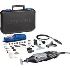 Купить гравер <b>Dremel</b> 4000-4/65 F0134000JT в интернет ...