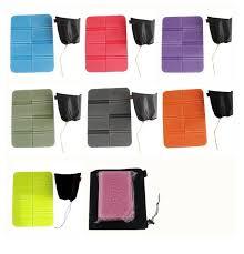 <b>Portable Camping Beach</b> Mats Cushion <b>Folding</b> Foam <b>Folding</b> Size ...