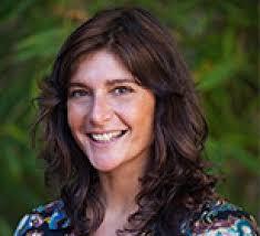 Meet your Admissions Counselor   SFAI San Francisco Art Institute Photo of Nicole Crescenzi