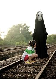 Spirited Away - Funny Images and Memes To Fill You Up With Geeky ... via Relatably.com