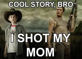 The best Walking Dead season 3 memes online - Hypable via Relatably.com