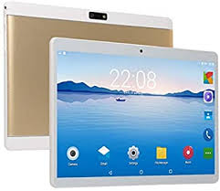 <b>2020 New 10.1</b> inch Android 9.0 Tablet PC Deca Core 4GB RAM ...