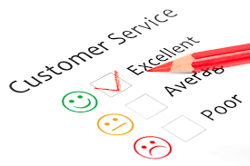 how to improve customer service in your business fayetteville koa satisfaction survey