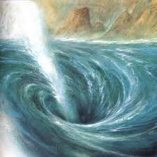 Image result for Scylla and Charybdis pics