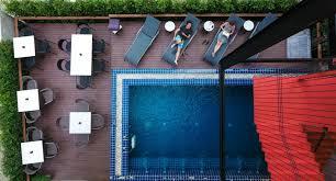 The Rodman Hotel (Чиангмай) – цены и отзывы на Agoda