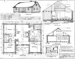 Log Home Plans  Totally Free DIY Log Cabin Floor Plans bedroom log cabin floor plans