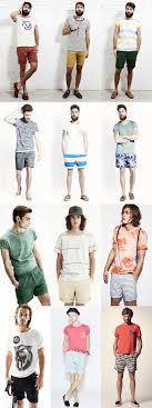<b>Men's</b> Shorts and <b>T</b>-<b>Shirt</b> Outfits Lookbook   <b>Summer</b> outfits, Menswear