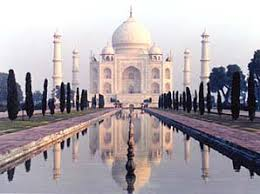 Treasures of the World | <b>Taj Mahal</b>